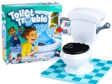 Hra Toilet Trouble
