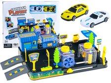 Dimix Myčka s autíčky