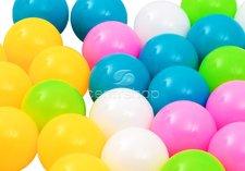 Dimix Plastové míčky 50ks