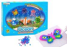 Dimix Zažehlovací korálky Oceán