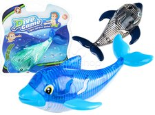 Dimix Robo Delfín 3 druhy