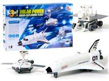 SolarBot 3v1 Vesmírná mise
