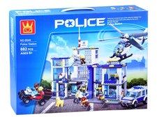 Velká policejní stanice 882 dílků
