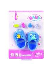 Zapf Bb Gumové sandálky, 6 druhů