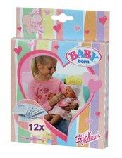 Strava pro Baby born