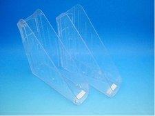 Plastový pořadač transparentní 754120
