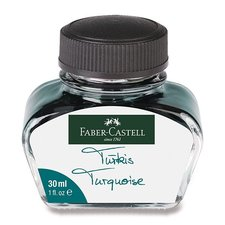 Faber-Castell Inkoust tyrkysový