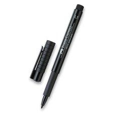 Faber-Castell Popisovač Pitt Artist Pen 1,5 mm, černý