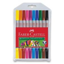 Faber-Castell Dětské fixy 10 barev
