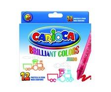 Universal Jumbo Wax Crayon - silné voskovky