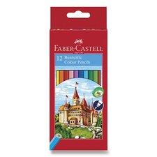 Faber-Castell Pastelky 12 barev