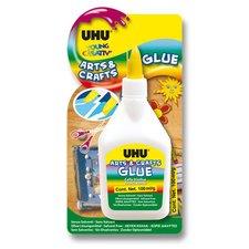 Univerzální lepidlo Uhu Arts & Crafts - 100 ml