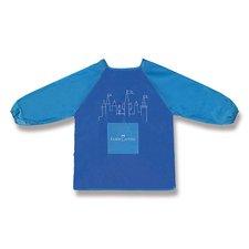 Faber-Castell Výtvarná zástěra  modrá