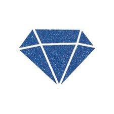 Aladine Diamantová barva Izink námoř. modrá
