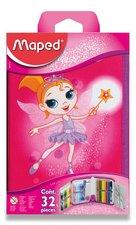 Školní penál Tatoo, Fairy, 2patrový