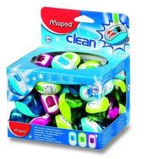 Maped Clean - plastové ořezávátko s odpadní nádobou