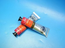 Barva 1617 332 40ml olejová červeň kraplaková střední