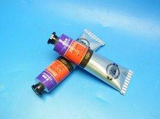 Barva 1617 371 40ml olejová fialová ultramarinová