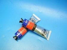 Barva 1617 411 40ml olejová modř phtalová