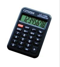 Citizen - kapesní kalkulátor LC-110N