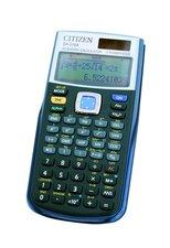 Citizen - vědecký kalkulátor SR-270X - černý