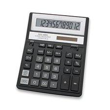Citizen stolní kalkulátor SDC-888X, černá