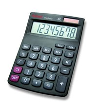 Stolní kalkulátor Rebell Panther 8