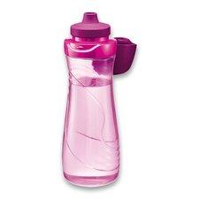 Lahev na nápoje Maped Picnik Concept - růžová 0,58 l