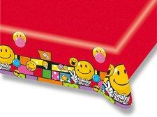 Plastový ubrus Smile Comic - 120×180 cm