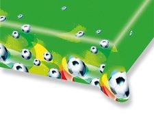 Plastový ubrus Football Party - 120x180cm