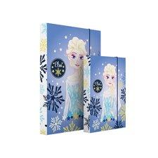 Karton P+P Heft box A4 Frozen II.