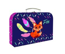 Karton P+P Lamino kufřík Premium Fox