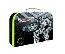 Karton P+P Lamino kufřík Premium Robot