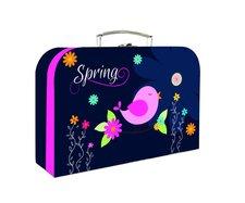 Karton P+P Lamino kufřík Premium Spring