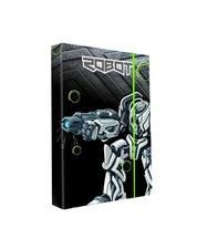 Karton P+P Heft box A5 Premium Robot