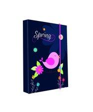 Karton P+P Heft box A4 Premium Spring