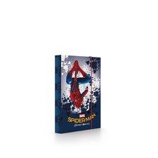 Karton P+P Heft box A5 Spiderman