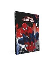 Box na sešity A5 - SPIDERMAN