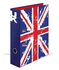 Karton P+P Pořadač A4 lamino páka 7cm UK