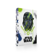 Karton P+P Heft box A4 Star Wars Rogue One