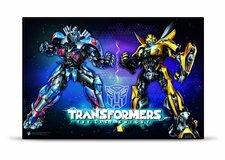 Karton P+P Podložka 60x40cm Transformers