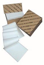 Tabelační papír, 240 mm, NCR 1+1, 1000 listů