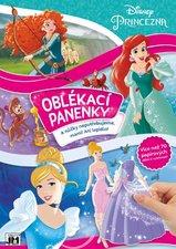Oblékací panenky Princezny