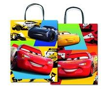Dárková taška Cars, 160 x 80 x 210 mm