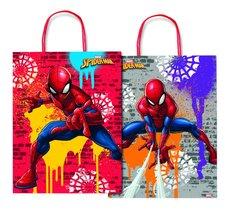 Dárková taška Spiderman, 360 x 120 x 460 mm