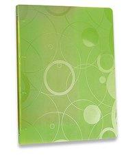 4kroužkový pořadač Neo Colori - A4, 20 mm, zelený