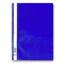 Rychlovazač PP - A4, tmavě modrý, 10 ks