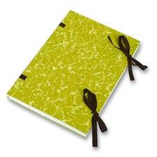 Desky s tkanicí Hit Office - A4, žluté