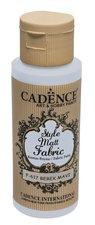 Barva na textil Cadence Style Matt Fabric, mat. dětská modrá, 59 ml