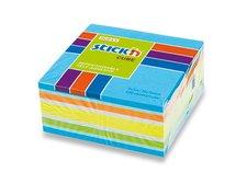 Samolepicí bloček Neon Stick´n Notes - 76 x 76 mm, 400 listů, modrá